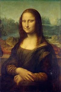 Разговор с Великими. Интервью с Леонардо да Винчи