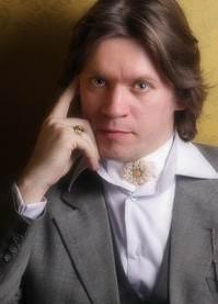 художник А.Давыдов