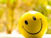 улыбка и радость