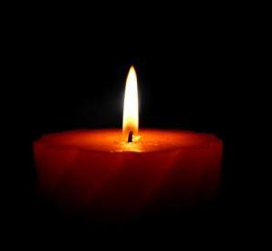 свеча для исполнения желаний